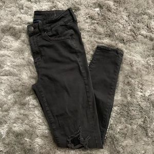 American Eagle Skinny Next Level Stretch Jean